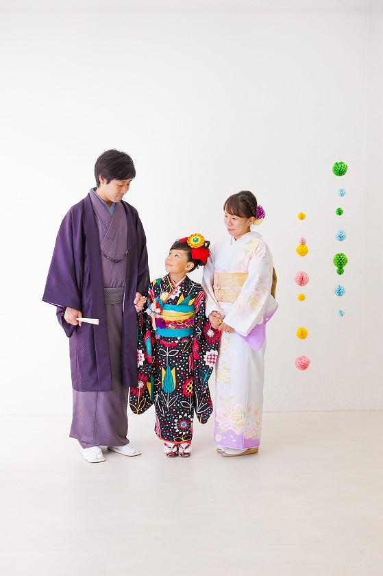ファミリー衣裳20