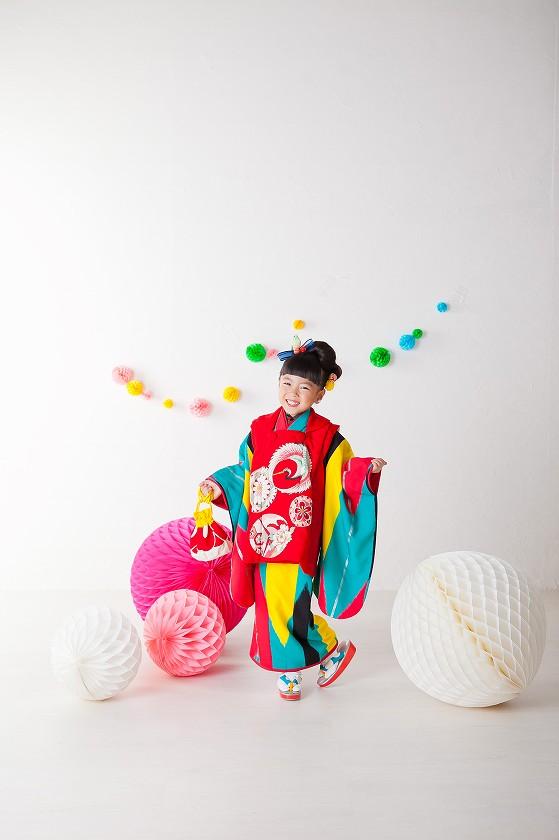 三歳衣裳2