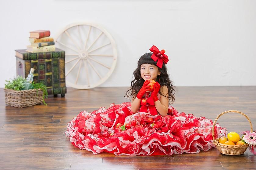 三歳衣裳4